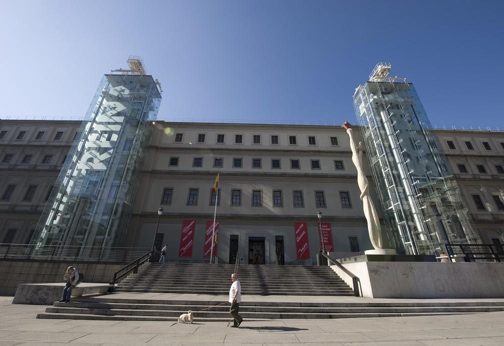 Museo-Nacional-Centro-de-Arte-Reina-Sofía-4