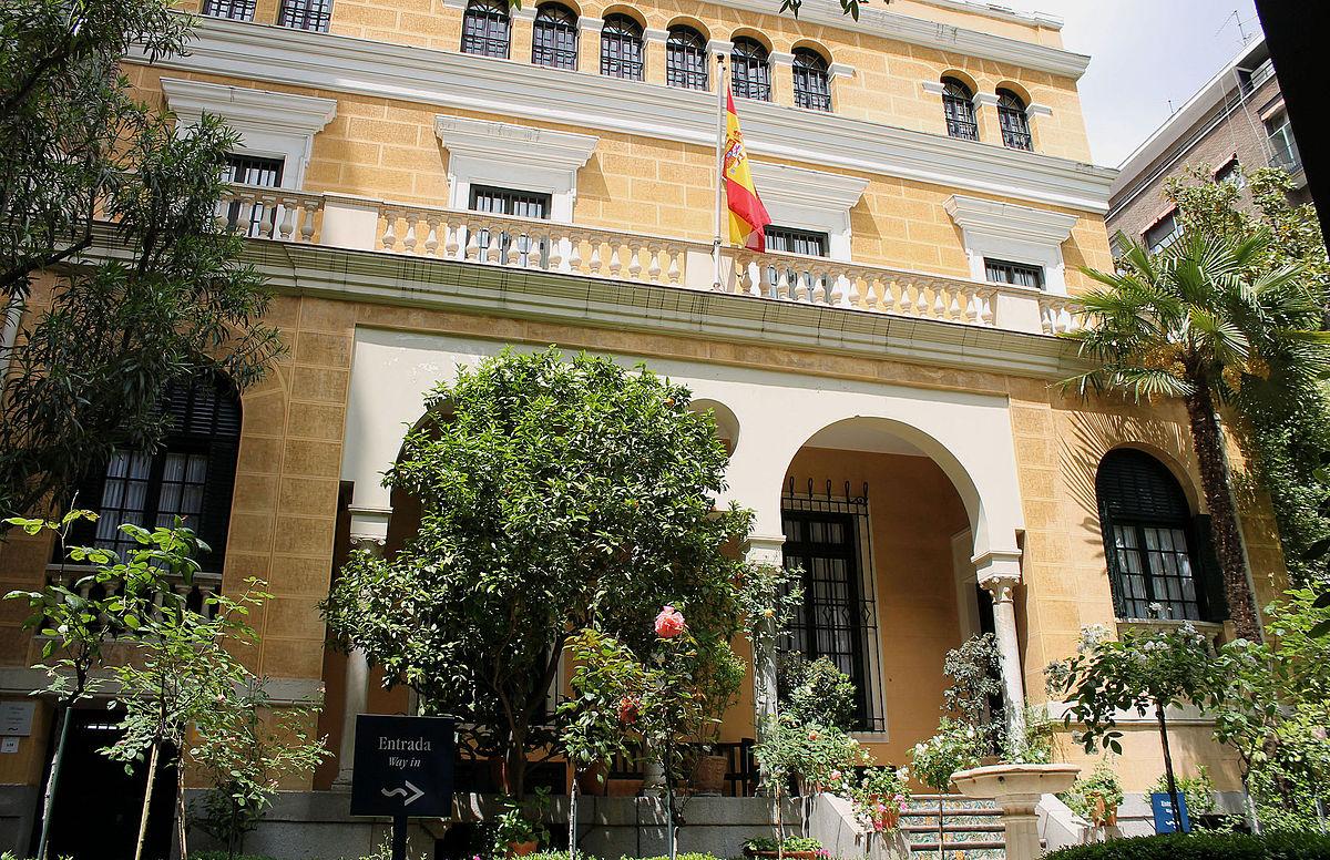 Museo Sorolla (wikimedia)