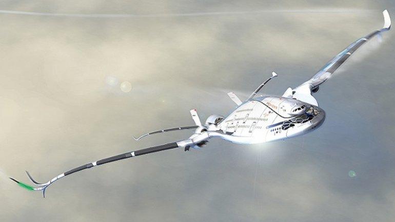 aviones de pisos