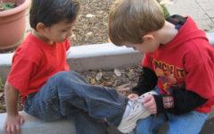 cómo hacer que los hijos sean buenas personas