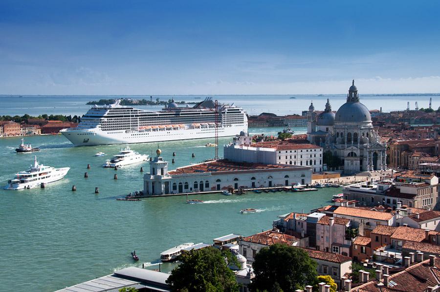 Resultado de imagen para venecia cruceros