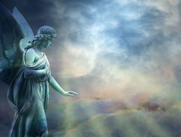 horóscopo de los ángeles