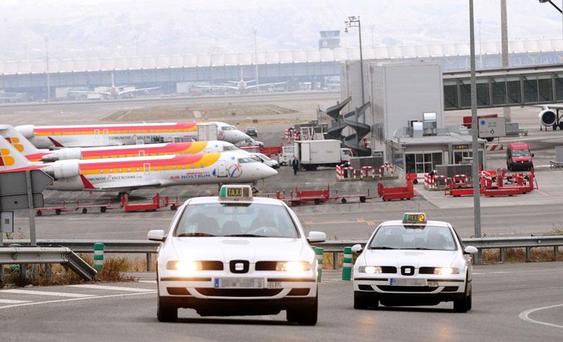 taxi-aeropuerto