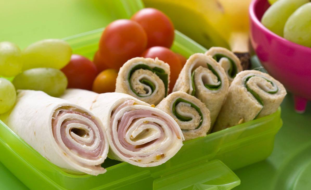 Viandas saludables 2 opciones de men semanal para la for Opciones de cenas saludables