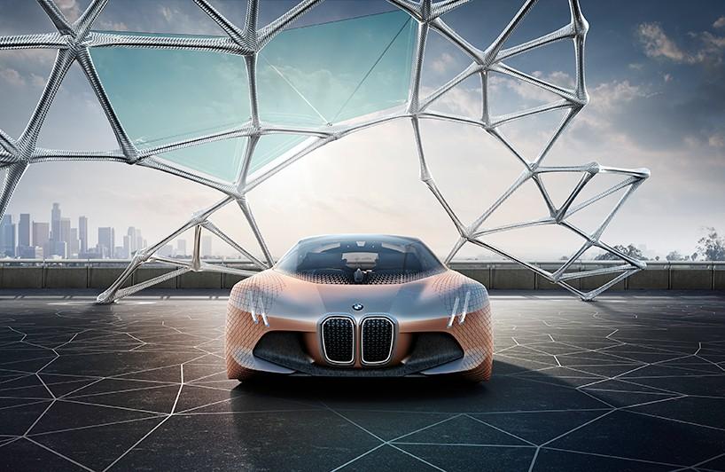 BMW-vision-next-100-concept 2