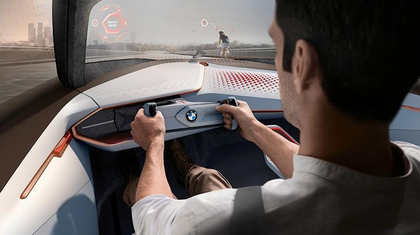 BMW-vision-next-100-concept 5