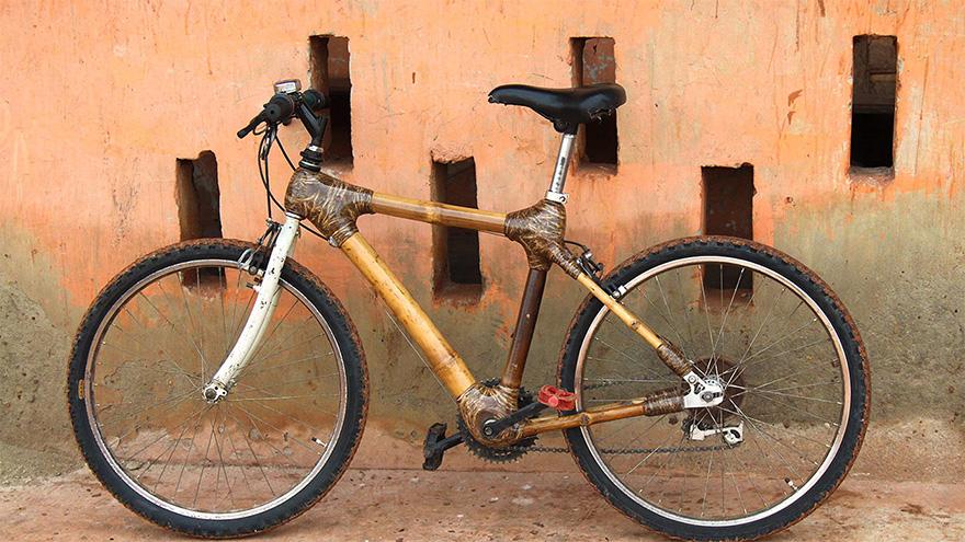 bicicleta bambú 2