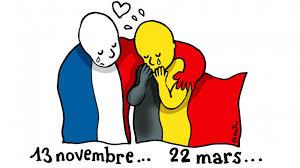 Francia Belgica