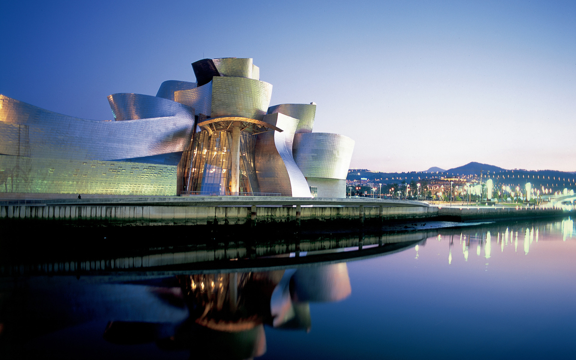 Accessible Tourism in Bilbao