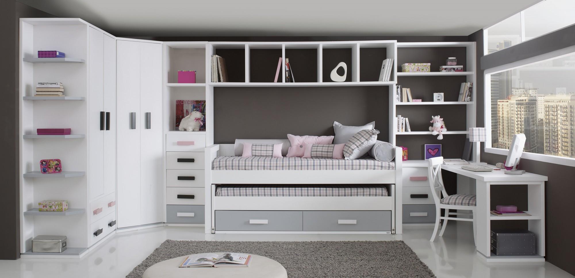 Desconectar y relajar c mo ser m s feliz en el for Ideas para decorar dormitorio juvenil