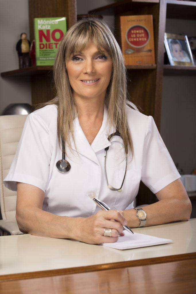 Dra. Monica Katz