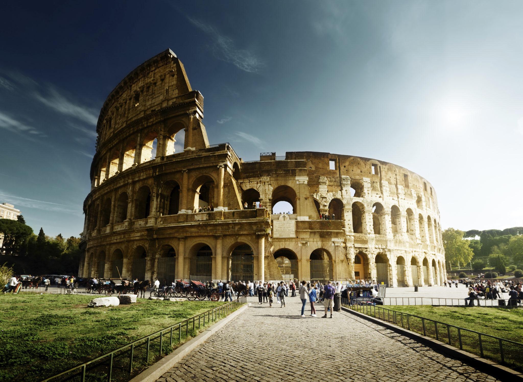 Coliseo-Romano1
