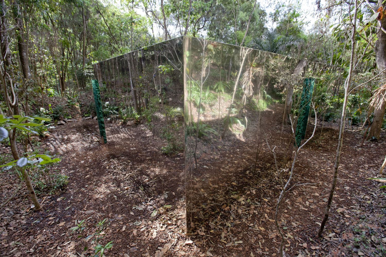 Inhotim arte selva tropical Cristina Iglesias 4