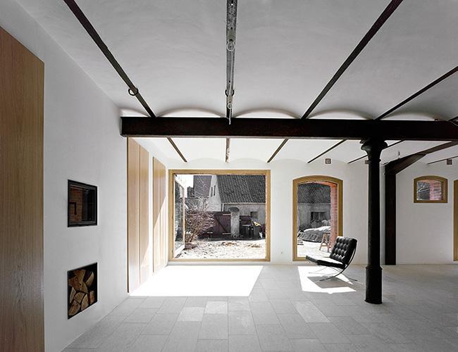 JAN ROESLER ARCHITEKTEN - Haus Stein 2