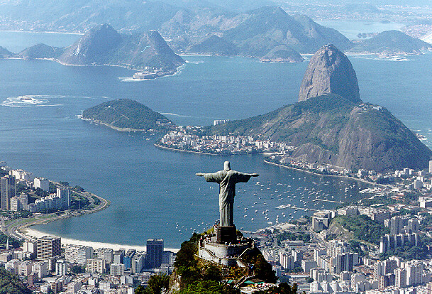 Río-de-Janeiro