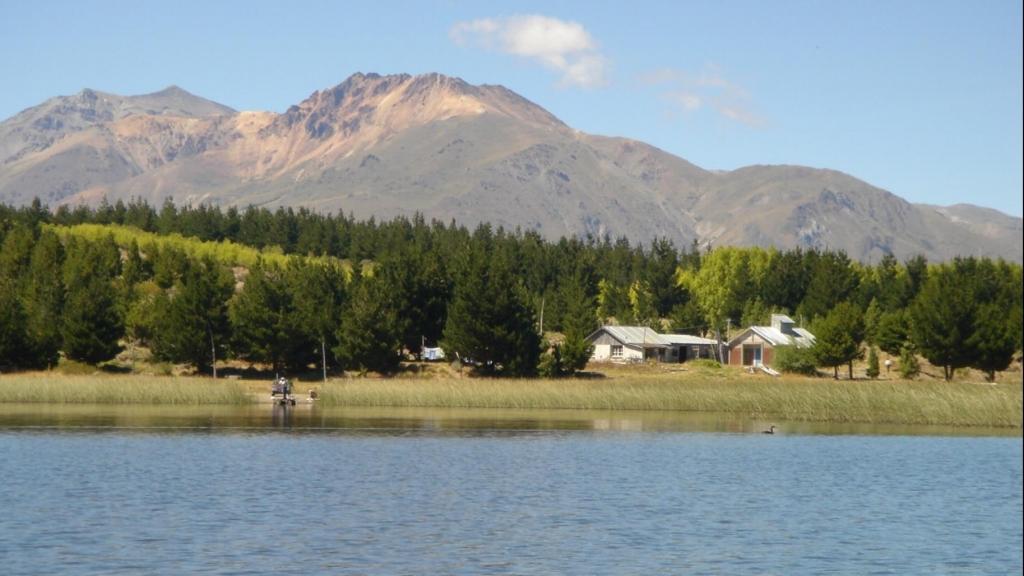 Reserva Natural Laguna La Zeta Esquel Chubut 2