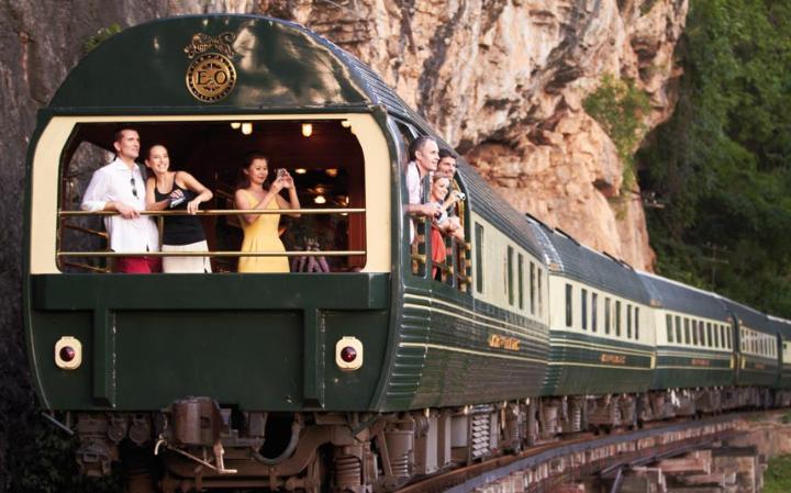 Eastern & Orient Express