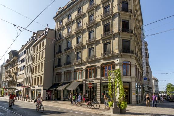 Ginebra suiza estadias gratis 3