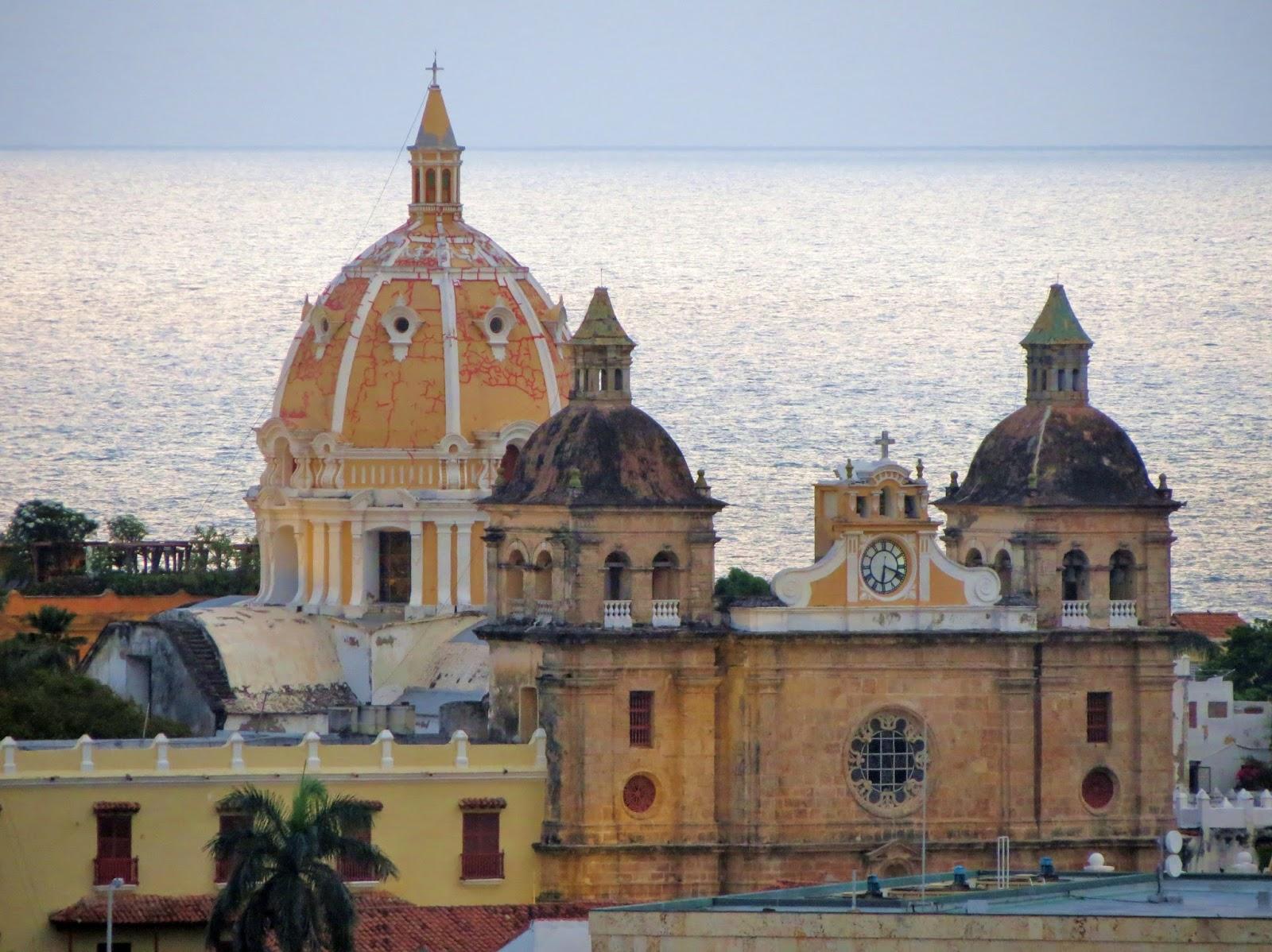 San Pedro Claver Cartagena de Indias