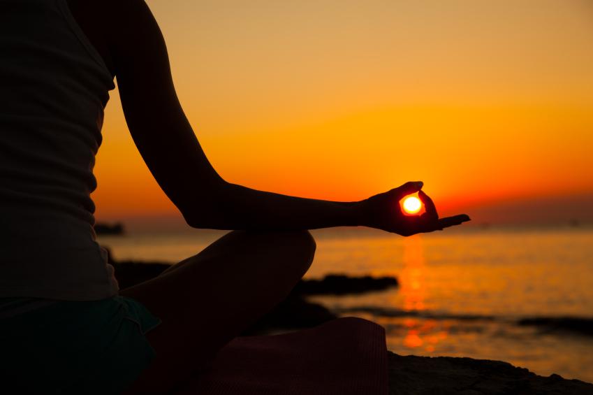 Mariano Lencina instructor yoga 3