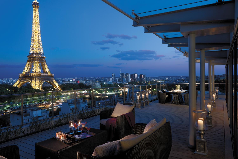 Concurs 225 Para Viajar Y Alojarte En La Torre Eiffel 161 No Te