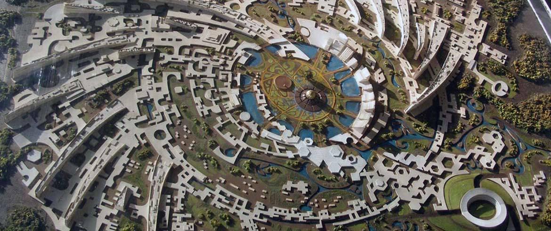 auroville ciudad 2