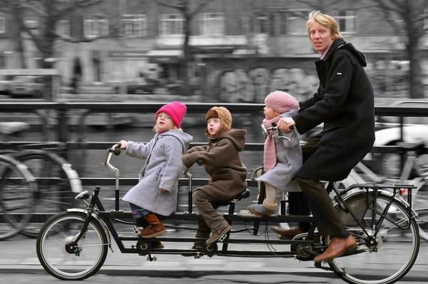 Cosas para hacer en Ámsterdam