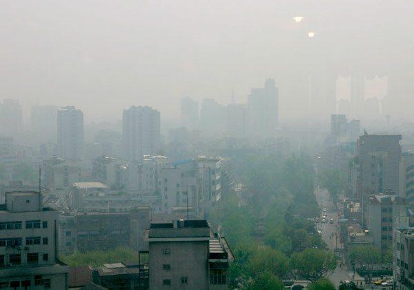 contaminación cochabamba