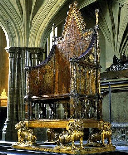 coronationchair