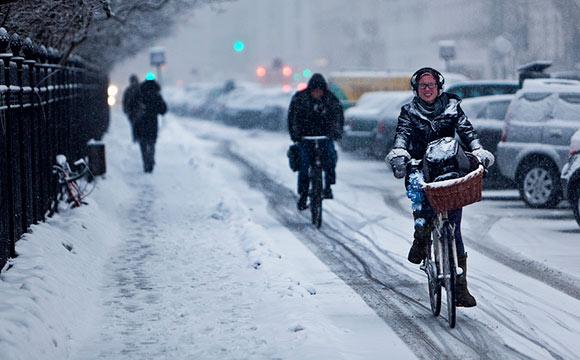 bici copenague