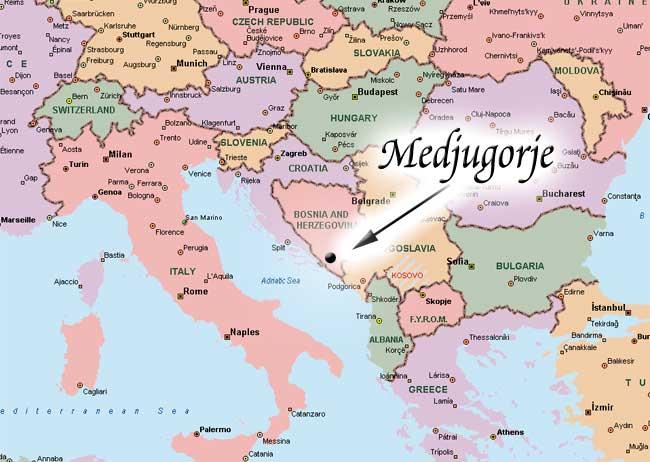 medjugorje_map