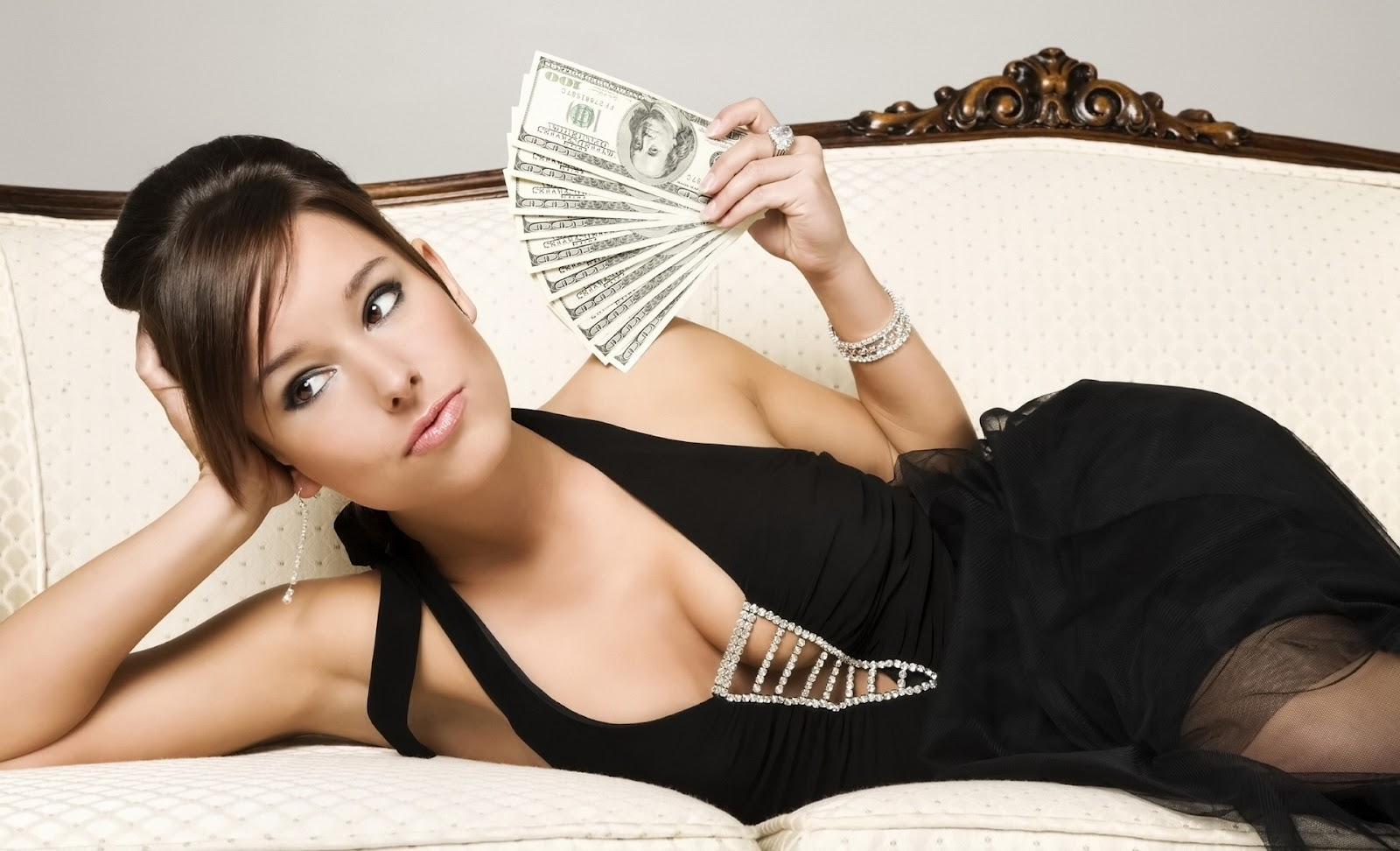 mujeres multimillonarias 2