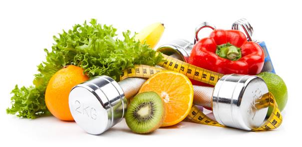 ejercicio y alimentacion