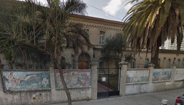 residencia Bergoglio