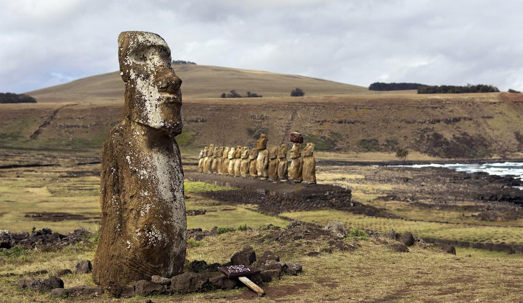 sitios clima riesgo america latina isla de pascua