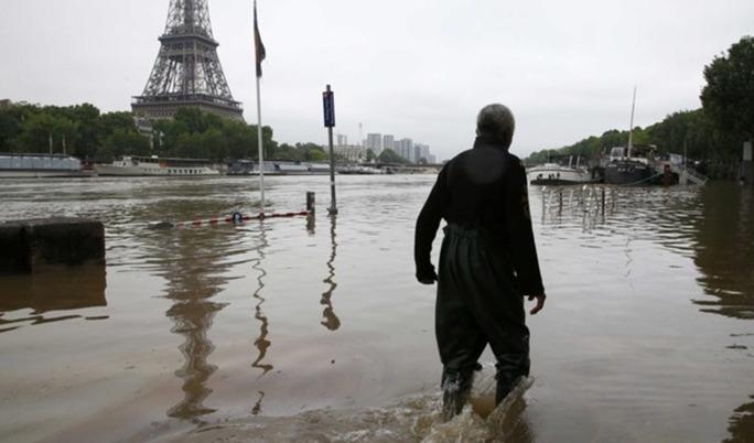 Inundaciones-París
