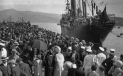 inmigrante italiano en Argentina