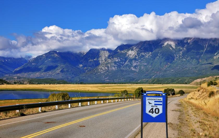 Ruta 40 quieren sumar m s destinos y estrechar la for Espectaculos en argentina 2016