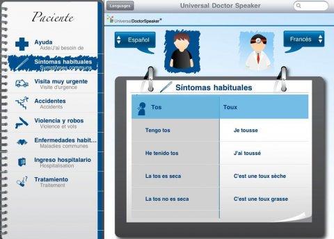 apps salud sanitas