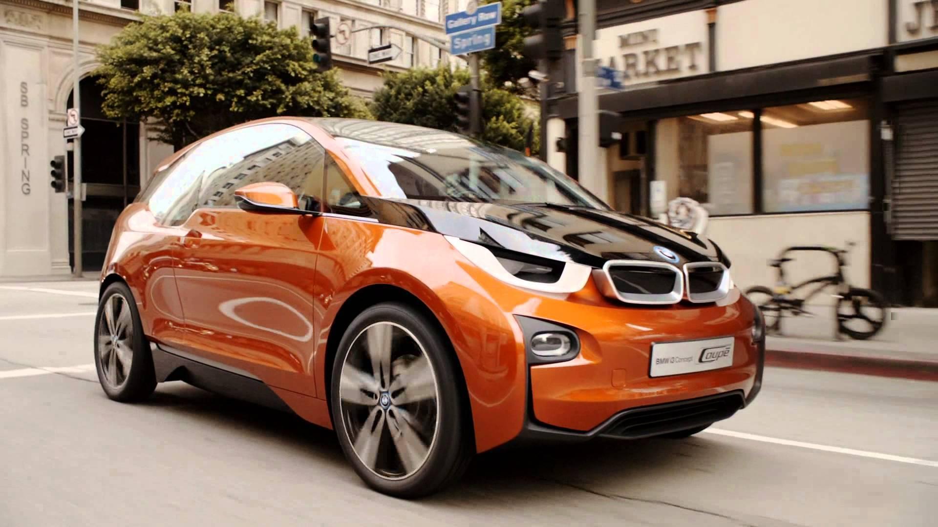 autos electricos alemania 2