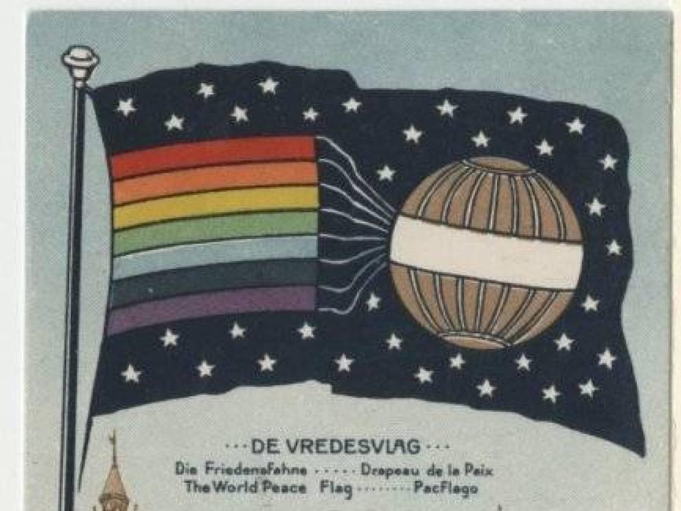 bandera orgullo gay bandera-paz 1