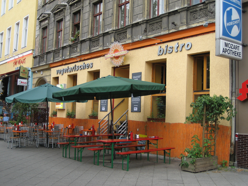 berlin vegetariano 1