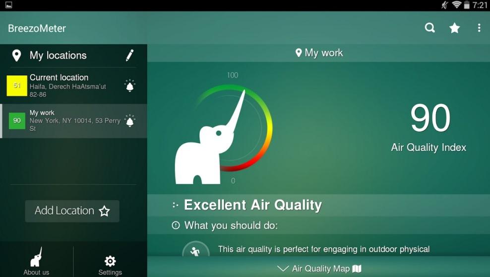calidad de aire breezometer 4