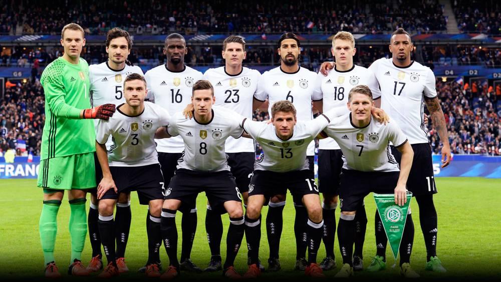 futbol eurocopa alemania
