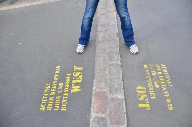 muro de berliin