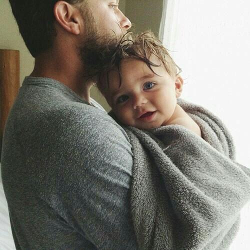 padre hijo 2