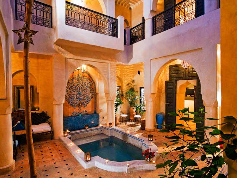 riad-papillon-patio