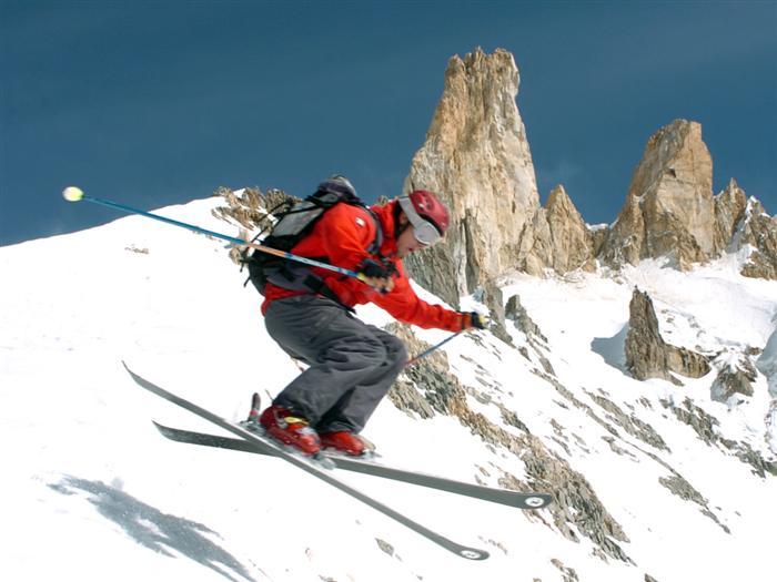ski en mendoza
