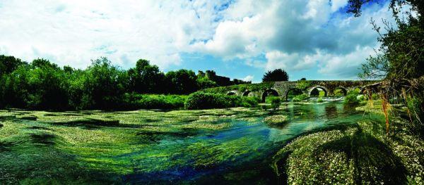 Puente de Glanworth, Condado de Cork