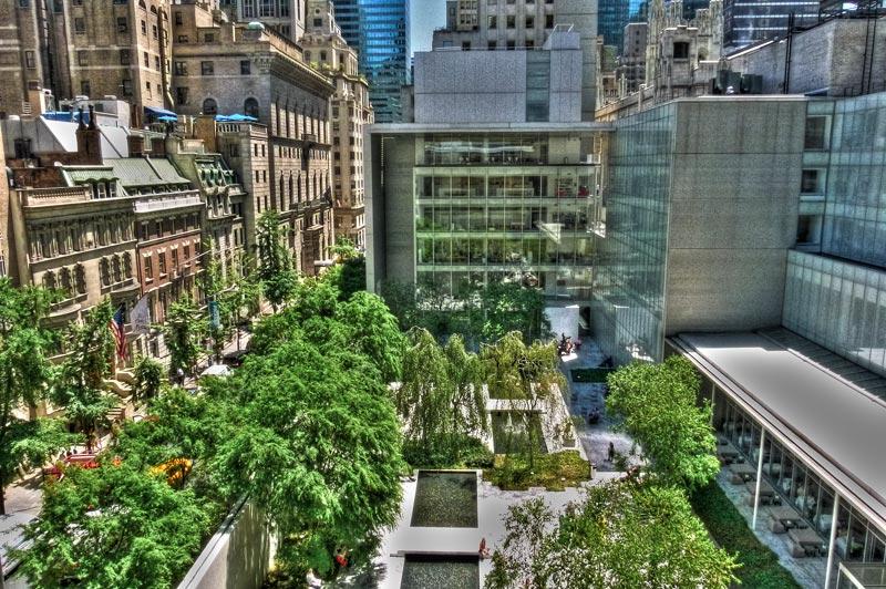 Las mejores terrazas de nueva york buena vibra for Terrace 5 moma